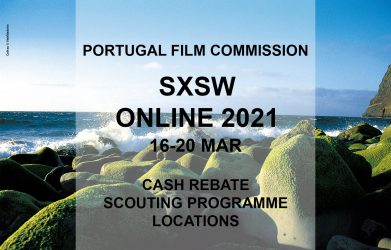 Portugal Film Commission no SXSW Online 2021