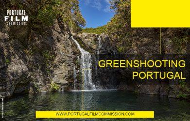 GREEN SHOOTING PORTUGAL – GUIA PARA FILMAGENS SUSTENTÁVEIS