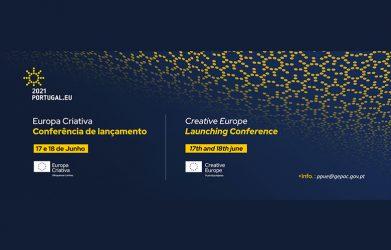 Conferência de Lançamento do Programa Europa Criativa