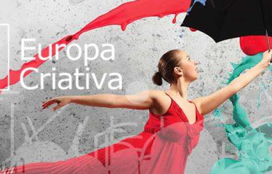 Europa Criativa – Linhas de financiamento