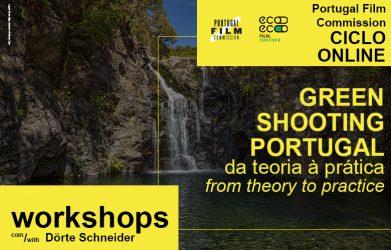 WORKSHOPS Green Shooting Portugal: da teoria à prática