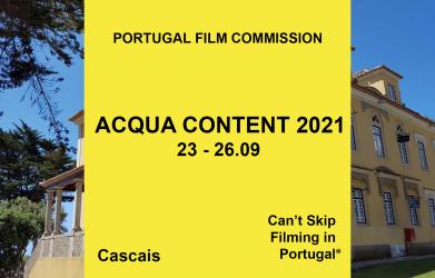 PFC Conference at Acqua Content – Cascais