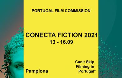 PFC will be at Conecta Fiction 2021