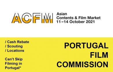 Asian Contents & Film Market 2021